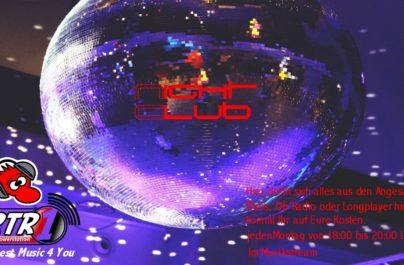 RTR1 – Powerstation Night Club