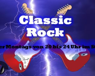 RTR1 – Powerstation Classic Rock