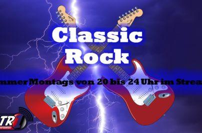 RTR1 – Powerstation Classic Rock